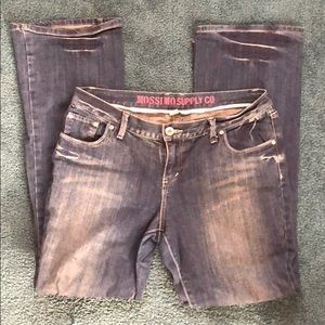 Mossimo Supply Co jeans Size 13